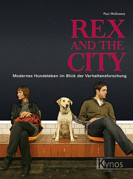 Rex and the City, Paul McGreevy