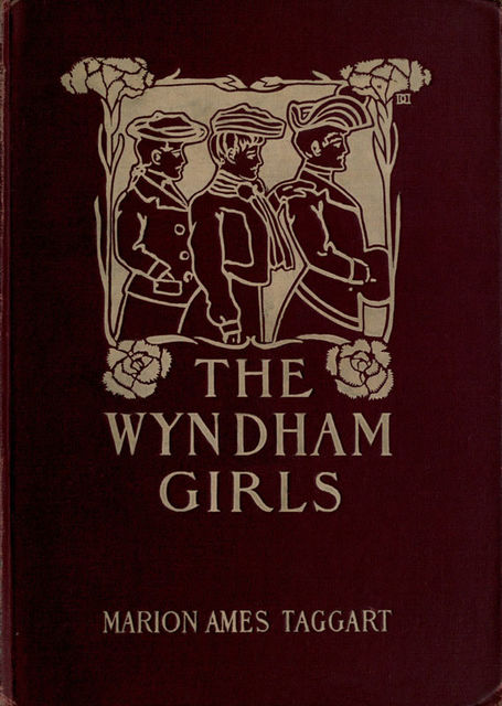 The Wyndham Girls, Marion Ames Taggart