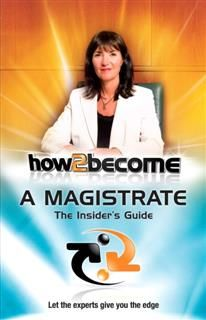 How To Become A Magistrate, Richard McMunn