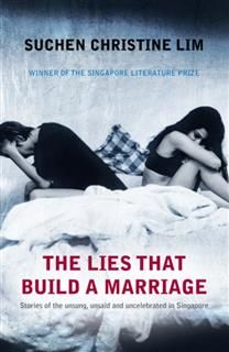 THE LIES THAT BUILD A MARRIAGE, SUCHEN CHRISTINE LIM