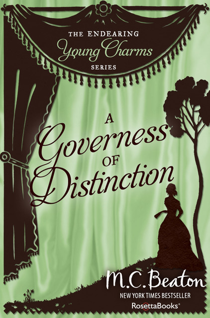 A Governess of Distinction, M.C.Beaton