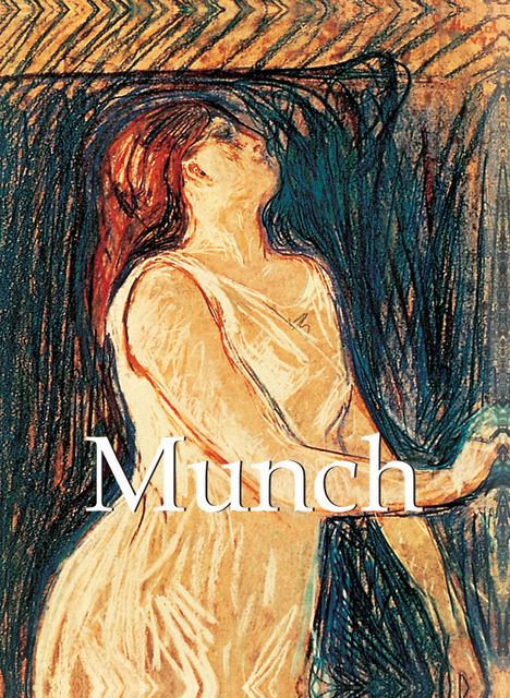 Munch, Elisabeth Ingles