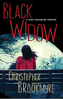 Black Widow, Christopher Brookmyre