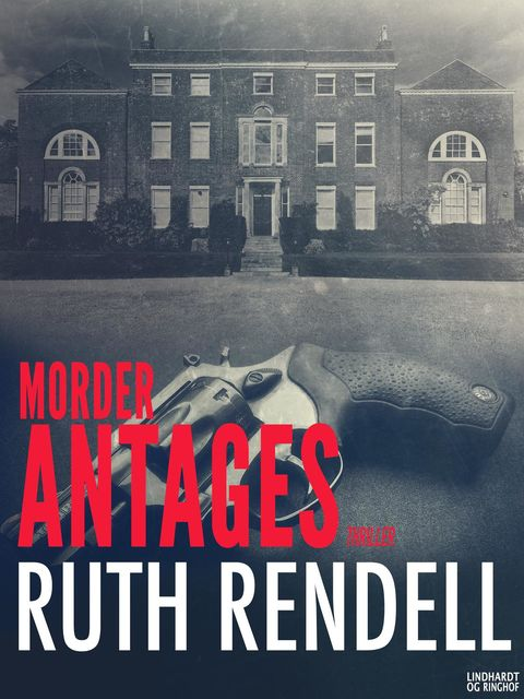 Morder antages, Ruth Rendell