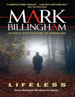Lifeless, Mark Billingham