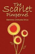 The Scarlet Pimpernel, Baroness Emmuska Orczy