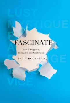 Fascinate, Sally Hogshead