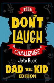 The Don't Laugh Challenge – Dad vs. Kid Edition, Billy Boy
