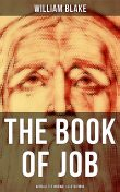 The Book of Job (With All the Original Illustrations), William Blake