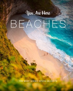 You Are Here: Beaches, Ruth Blackwell