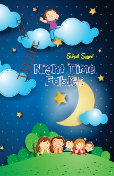 Night Time Fables, Suhail Sayed