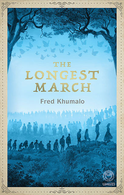 The Longest March, Fred Khumalo