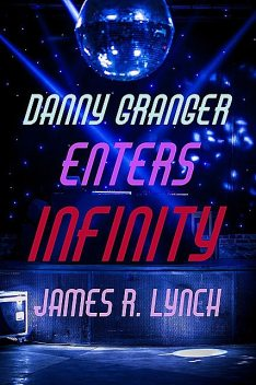 Danny Granger Enters Infinity, James Lynch