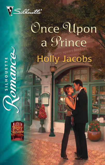 Once Upon a Prince, Holly Jacobs
