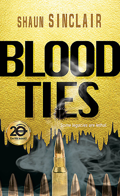 Blood Ties, Shaun Sinclair
