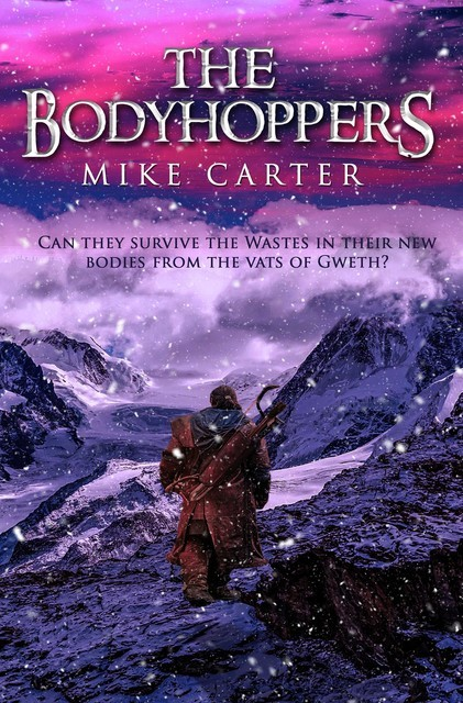 The Bodyhoppers, Mike Carter