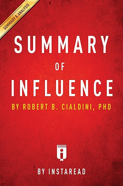 Summary of Influence, Instaread