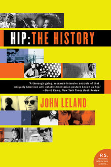 Hip: The History, John Leland
