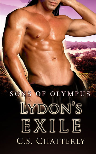 Sons of Olympus: Lydon's Exile, C.S.Chatterly