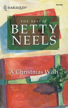 A Christmas Wish, Betty Neels