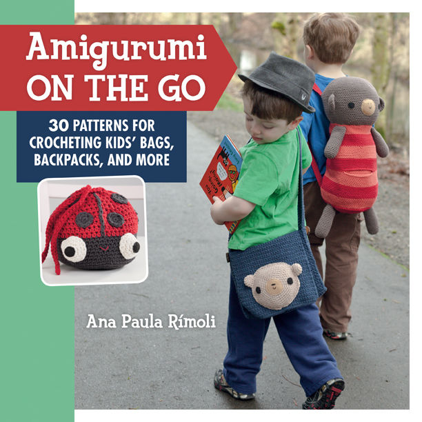 Amigurumi On the Go, Ana Paula Rimoli
