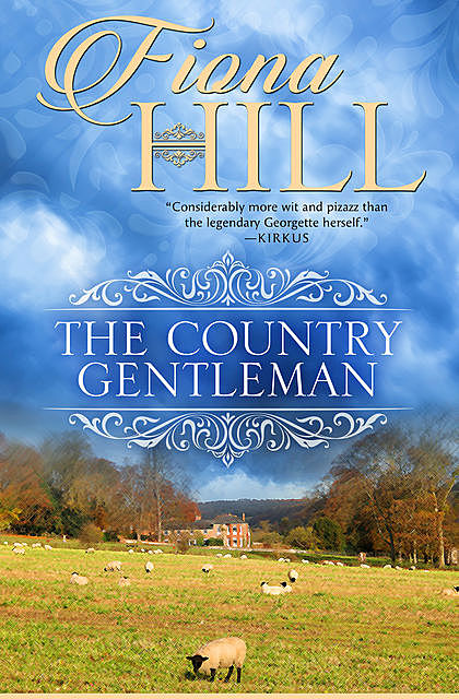 The Country Gentleman, Fiona Hill
