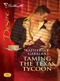 Taming the Texas Tycoon, Katherine Garbera