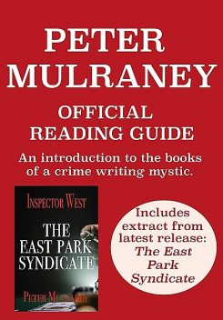 Official Reading Guide, Peter Mulraney