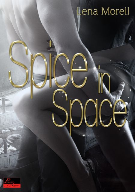 Spice in Space, Lena Morell