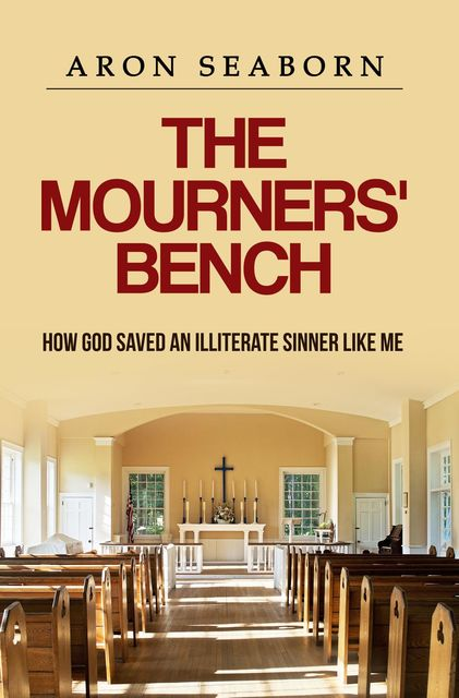 The Mourners' Bench, Aron Seaborn