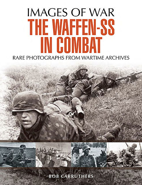 The Waffen SS in Combat, Bob Carruthers