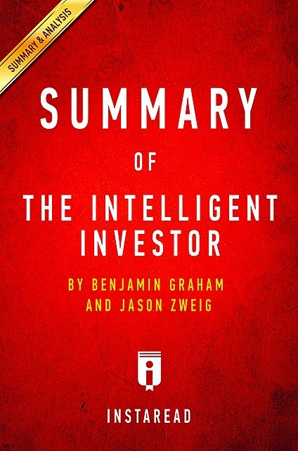 The Intelligent Investor, Instaread
