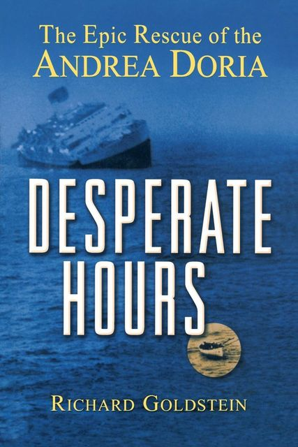 Desperate Hours, Richard Goldstein