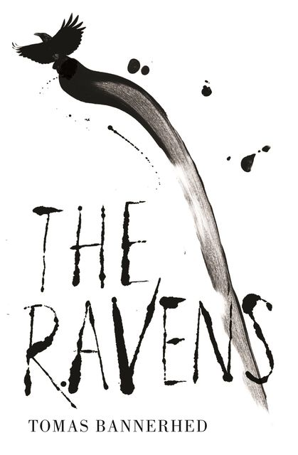 The Ravens, Tomas Bannerhed