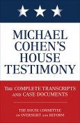 Michael Cohen's House Testimony, Diversion Books