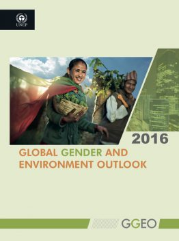Global Gender and Environment Outlook 2016, United Nations Environment Programme