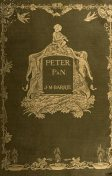 Peter Pan, James Matthew Barrie