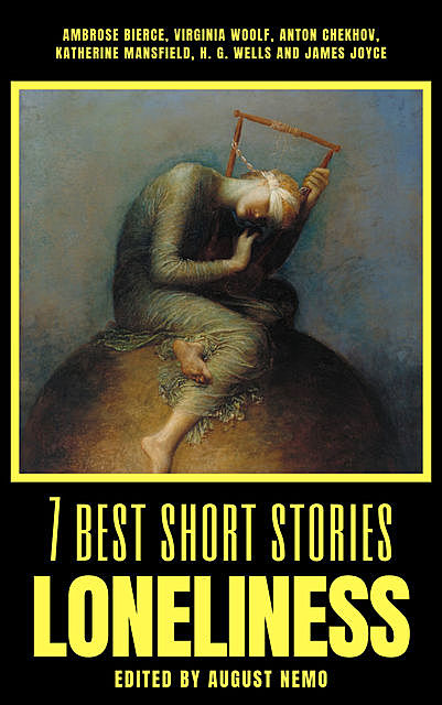 7 best short stories - Coming of Age, James Joyce, Nathaniel Hawthorne, George Moore, Kate Chopin, Katherine Mansfield, Sherwood Anderson, August Nemo