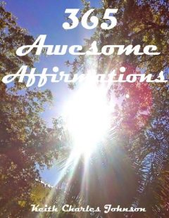 365 Awesome Affirmations, Keith Johnson