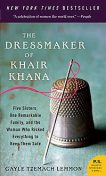 The Dressmaker of Khair Khana, Gayle Tzemach Lemmon