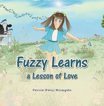 Fuzzy Learns a Lesson of Love, McLaughlin Patricia