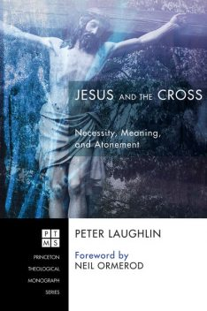 Jesus and the Cross, Peter Laughlin