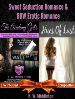 Sweet Seduction & Billionaire Erotica Romance & Wall Street Romance, K.W.Middleton