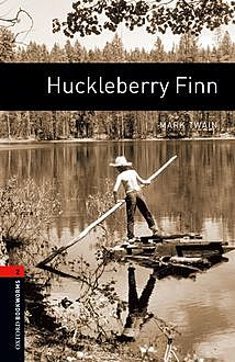 Huckleberry Finn, Mark Twain, Diane Mowat