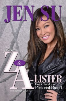 From Z to A-Lister, Jen Su