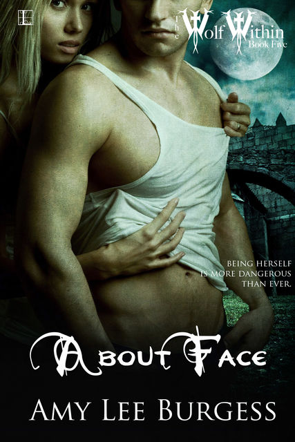 About Face, Amy Lee Burgess