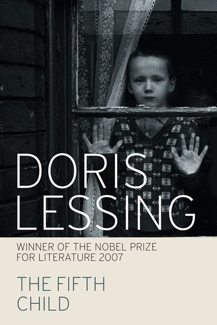 The Fifth Child, Doris Lessing