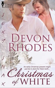 Christmas of White, Devon Rhodes