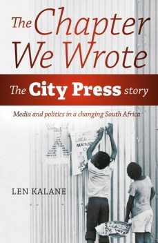 The Chapter we Wrote, Len Kalane