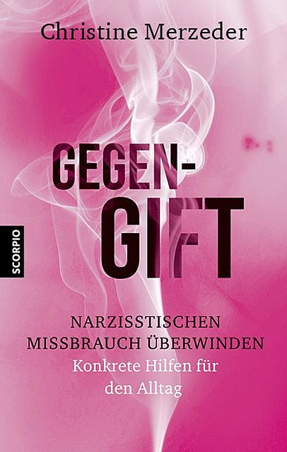 Gegengift, phil. Christine Merzeder